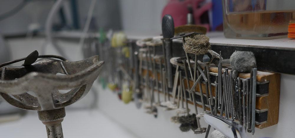 reparation de prothese | Clinique De Denturologie Lelièvre